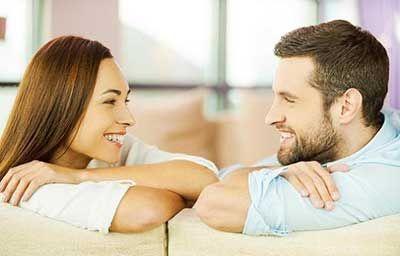 به دست آوردن توجه مردان در زندگی مشترک