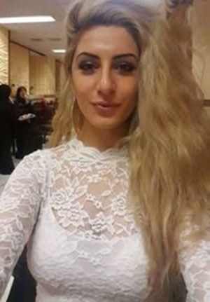 داعش برای کشتن دختر ایرانی جایزه تعیین کرد