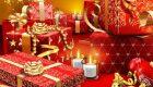 سنت های مختلف مردم جهان در کریسمس