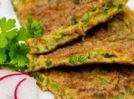 آموزش تهیه کوکو لوبیا سبز خوشمزه
