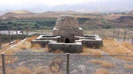 سفر به طارم شهر آتشکده های ایران باستان