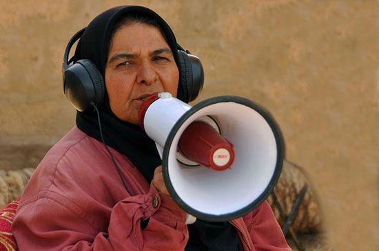 برترین کارگردان های زن سینمای ایران