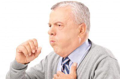 دلیل سرفه های طولانی مدت و راه درمان