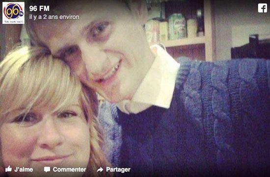 ببینید سرطان دهانه رحم با این زن چه کرد