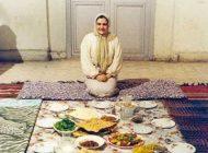 آداب مهمان داری در ایران را بدانیم
