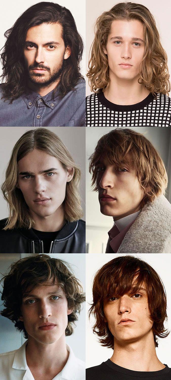 بهترین مدل موهای مردانه مد سال 2018
