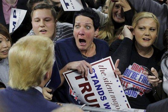 عکسهای دیدنی خبری منتخب سال 2016