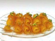 آموزش تهیه مربا از پوست پرتقال خوشمزه
