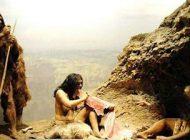 غذای عجیب انسان های اولیه در قدیم