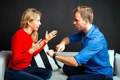 خیانت مردان با وجود داشتن همسر متعهد و خوب
