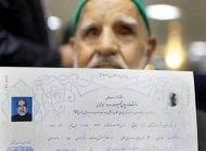 مسن ترین دانشجوی ایران فارغ التحصیل شد