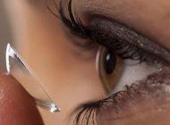 عوارض خطرناک اجاره لنز در آرایشگاه ها