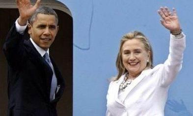 محبوب ترین زن و مرد آمریکایی را بشناسید