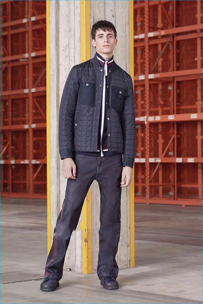 بهترین مدل های لباس مردانه برند Diesel