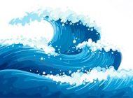 زیباترین اس ام اس های عاشقانه دریا