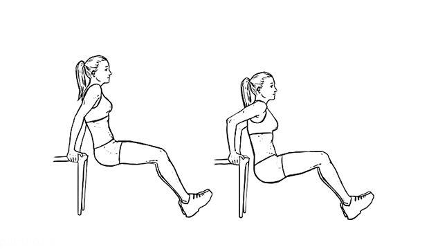 این ورزش ها را به راحتی در آپارتمان انجام دهید