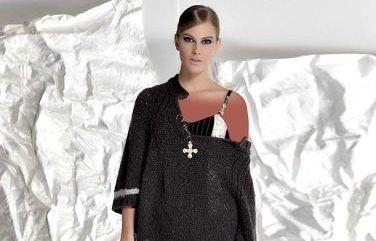لباس مجلسی اسپرت زنانه زمستانه Daniela Dallavalle