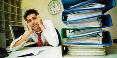 روش های موثر برای از بین بردن استرس شغلی