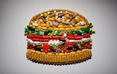 اطلاعات اشتباهی که به متخصص تغذیه می دهیم