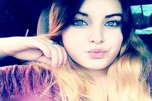 زیباترین دختر آمریکایی و مرگ در اثر خودکشی