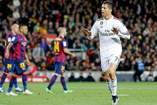 تخلفات مالیاتی گسترده ستاره های فوتبال دنیا