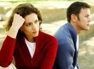 دعوای شدید بین زن و شوهر و راه چاره