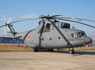 بزرگترین هلیکوپتر جهان با قدرت باورنکردنی