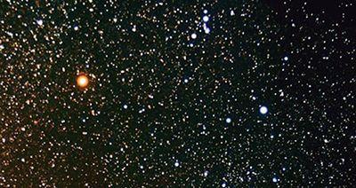 درباره ابط الجوزا پرنورترین ستاره آسمان دنیا