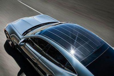 آخرین فناوری های جالب و کاربردی خودروها