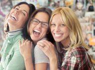 افزایش سن در زنان و نیاز به دوستان