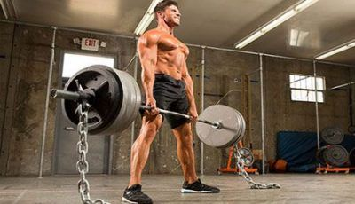 با ورزش و تمرین قدرت را به دست آورید