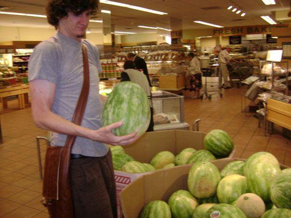 این ترفندها را روی هندوانه پیاده کنید
