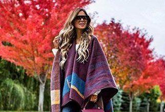 بهترین ست های لباس زمستان زنانه  و دخترانه جدید