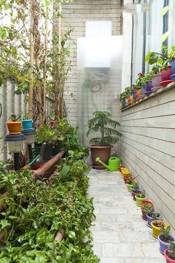 خانه زیبای بازسازی شده علی و مهدیه در تهران