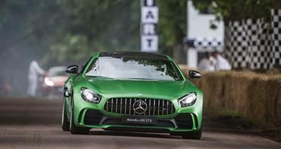 برترین خودروهای اسپرت برگزیده سال 2016