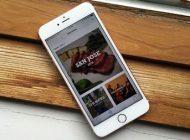 جستجوی عکس در IOS 10 بر اساس اطلاعات
