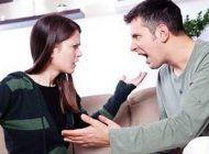 طرز برخورد با همسر عصبانی در زندگی مشترک