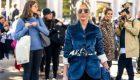 آشنایی و معرفی برترین مدل های مد خیابانی