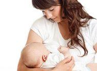 درد سینه مادران بعد از شیر گرفتن کودک