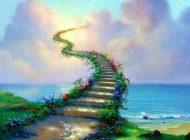 وجود احکام اسلامی و فهقی در بهشت