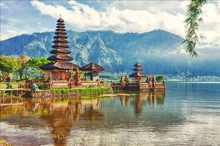 سفر به منطقه بالی شهر دیدنی توریستی