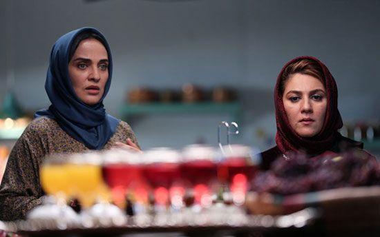 گفتگوی صمیمی با تینا پاکروان کارگردان