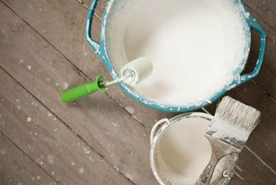 روش های کاربردی برای رنگ آمیزی دیوار منزل