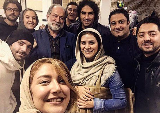 اخبار جدید چهره ها و هنرمندان مشهور ایران (167)