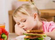 ریشه یابی علت بی اشتهایی عصبی کودکان