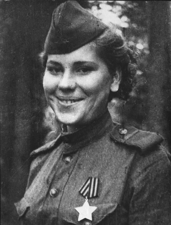 دختر زیبا و باهوش روسی که قاتل ماهری بود