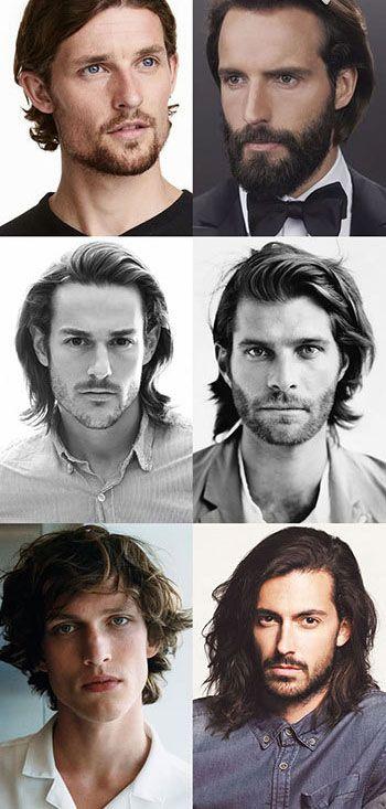 مدل های ریش مناسب و مد روز برای آقایان