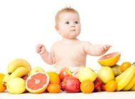 خوردن این میوه ها برای نوزادان ممنوع