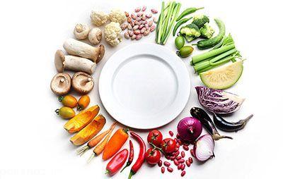 انواع مواد خوراکی ضد التهاب را بشناسید