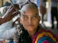 نذر جالب زنان هندی برای گرفتن حاجت